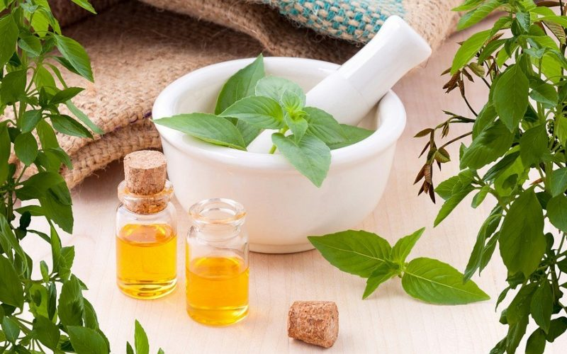 Heal Health Problems Naturally