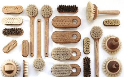 Is dry brushing healthy for my skin