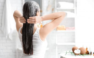 Essential Oils for Healthy Hair Growth