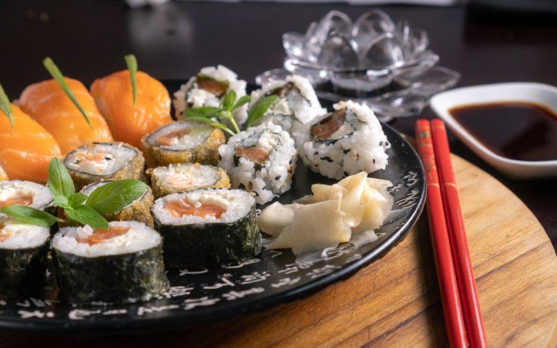 best Japanese restaurant Honolulu