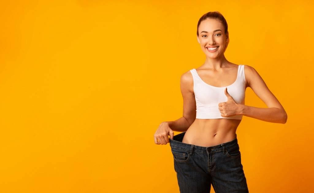 ways loss weight