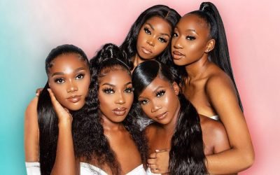 Reinvigorate your Ebony Personality with HD Lace Wigs