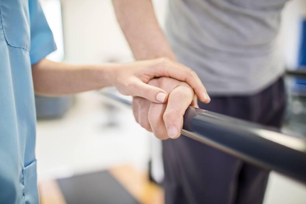 Rehabilitation Center Benefits