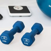 home fitness machines