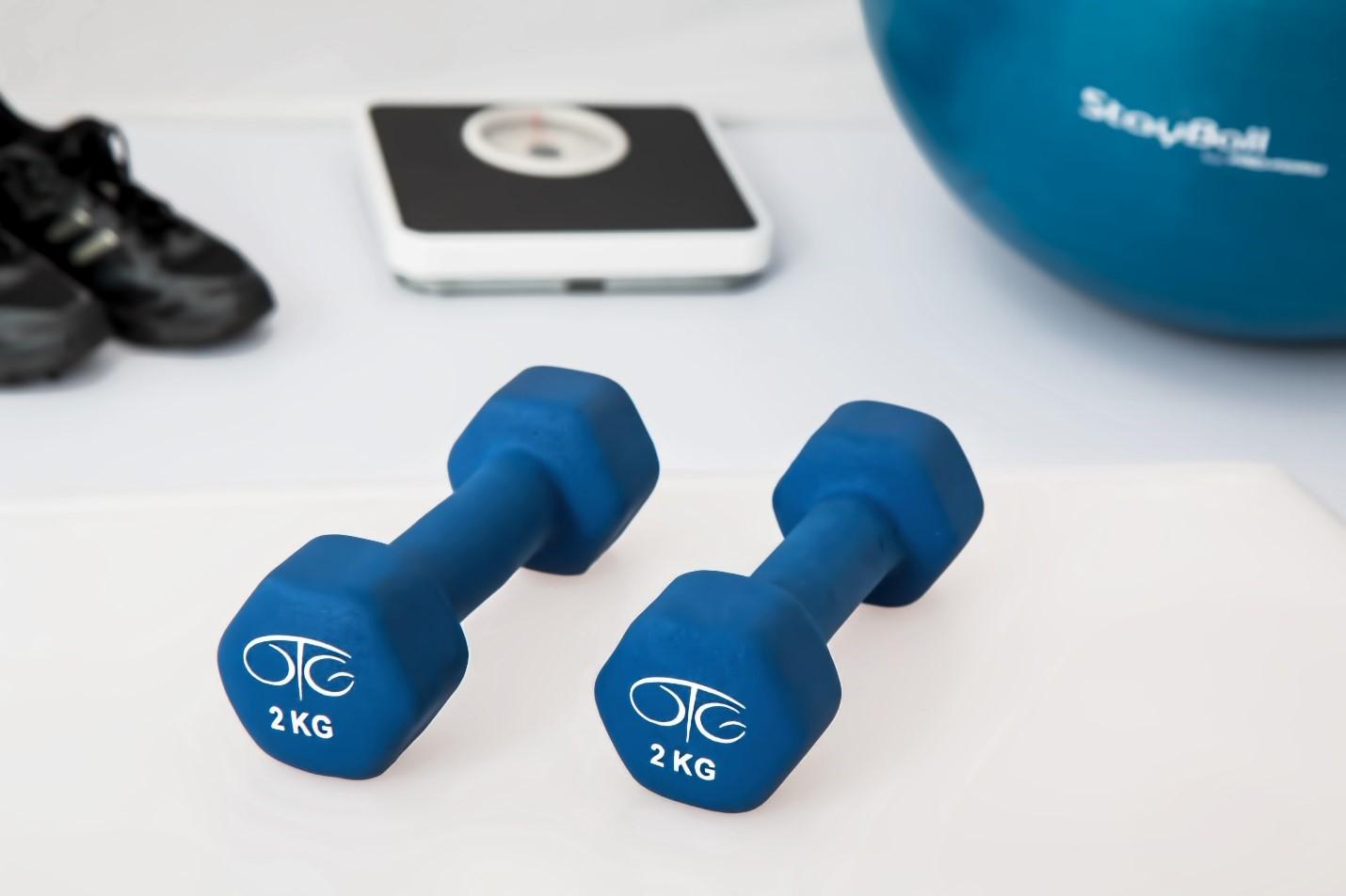 home fitness machines