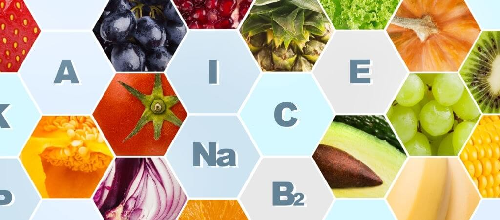 Top 5 Vitamins