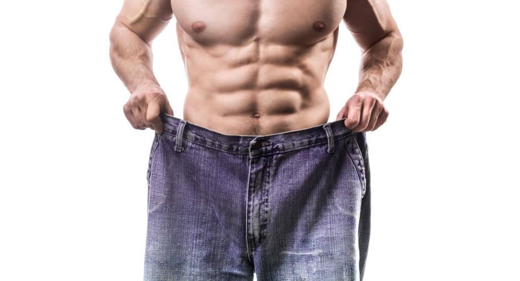 Men's Testosterone Decrease