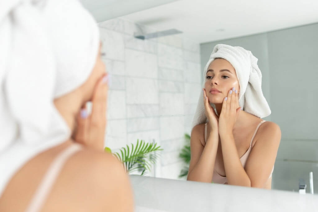 Skincare Priority