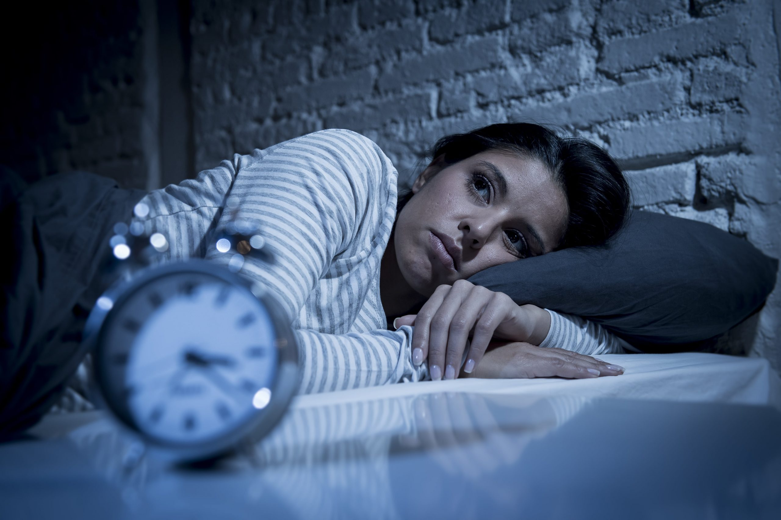 Natural Insomnia Remedies From A to Z
