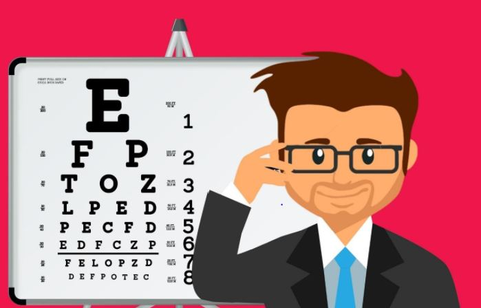 TIPS TO MAINTAIN THE HEALTH OF YOUR EYES