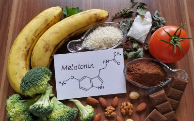 Melatonin & Your Gut Health