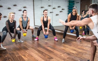 Kettlebells Be Beneficial