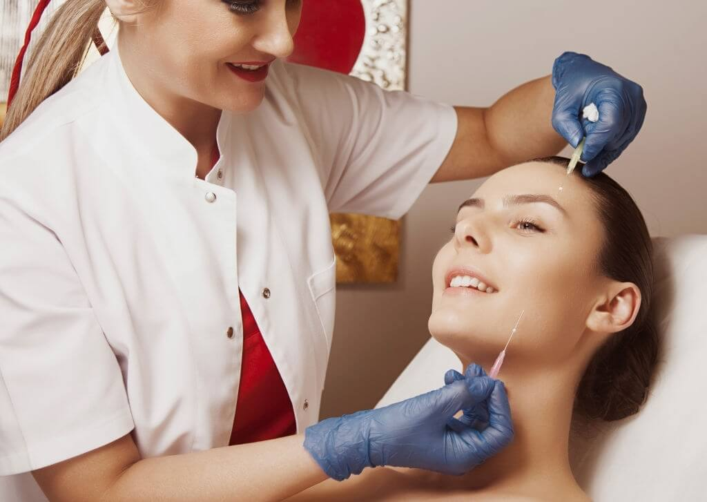Contouring Procedures for Mothers