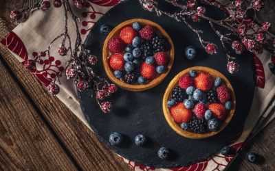 Healthy Desserts for Your Diet