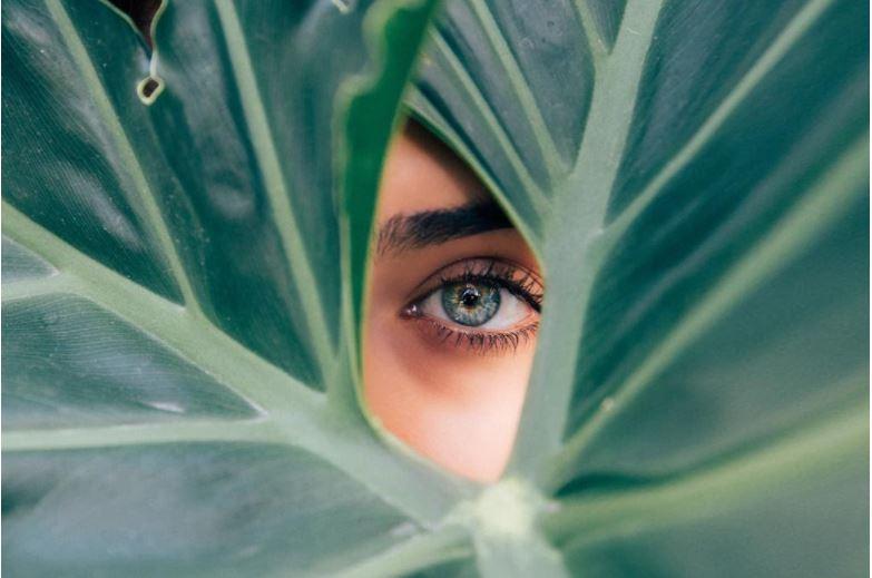 Hyaluronic Eye Gel Cream