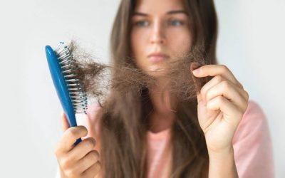 COVID-19 Cause Hair Loss