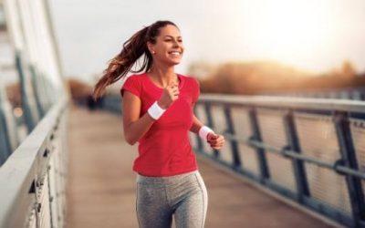 running routine