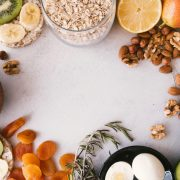 Foods to Prevent Hair Loss