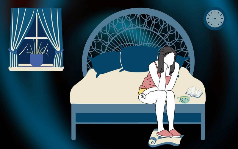 Get Back Your Sleep Cycle During Detox
