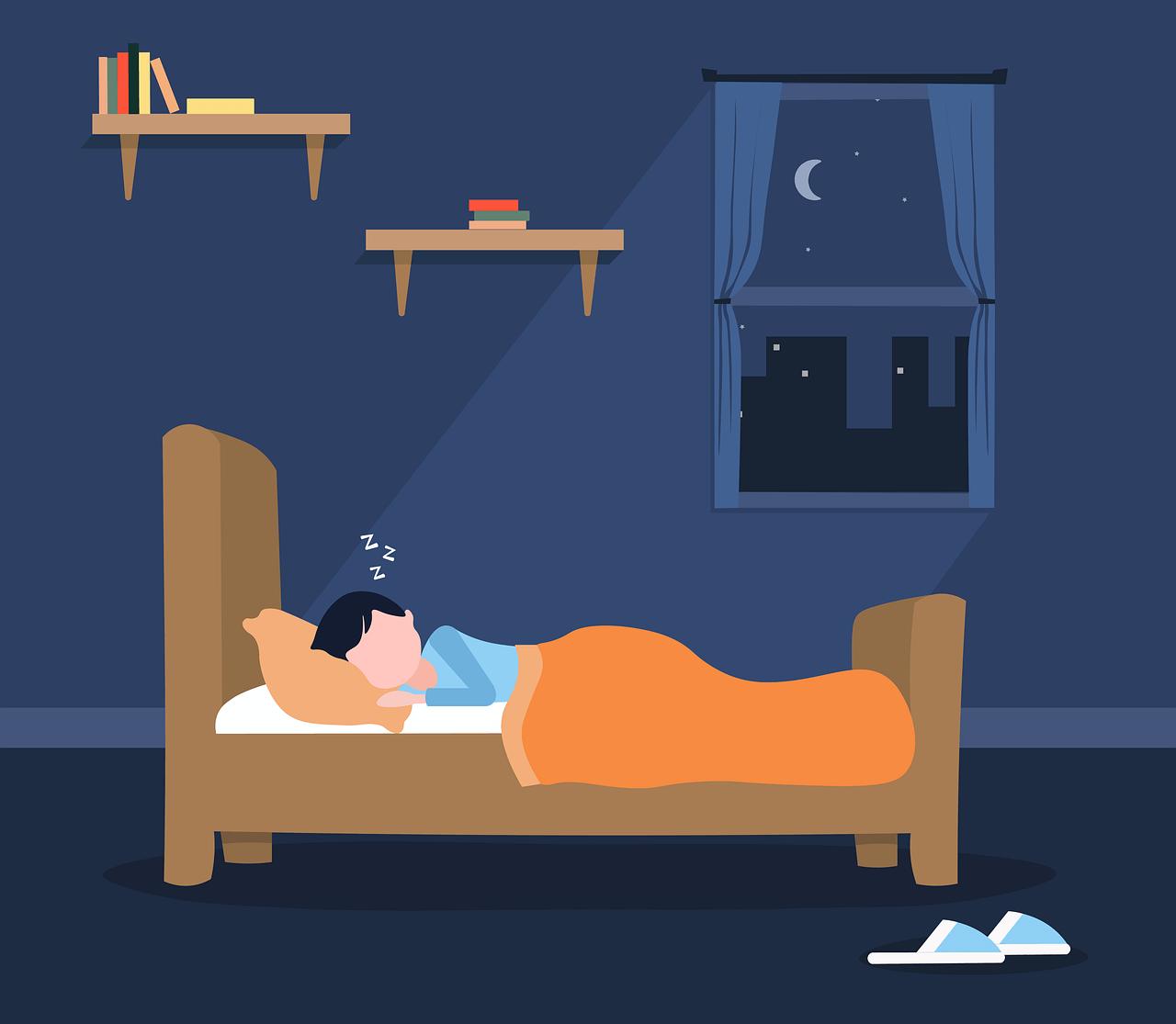 Sleep Cycle During Detox