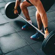 Weightlifiting