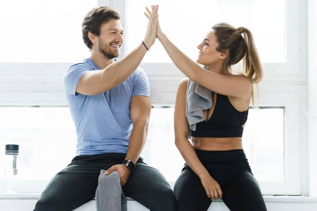 Relationship Happy & Healthy