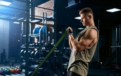 Testosterone Boosters For Body