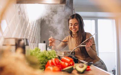 Top 10 Best Healthy Foods