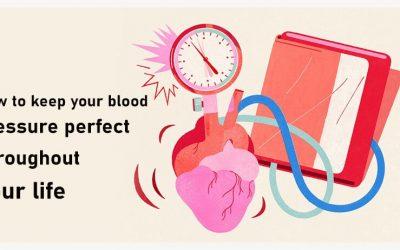 blood pressure perfect