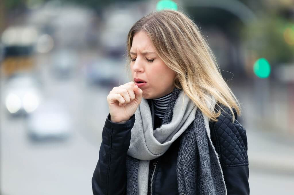 How to treat common cough, cold & flu